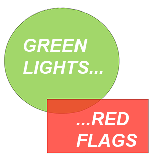 greenlights-redflags