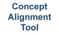 concept-alignment-tool